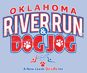 Oklahoma River Run and Dog Jog