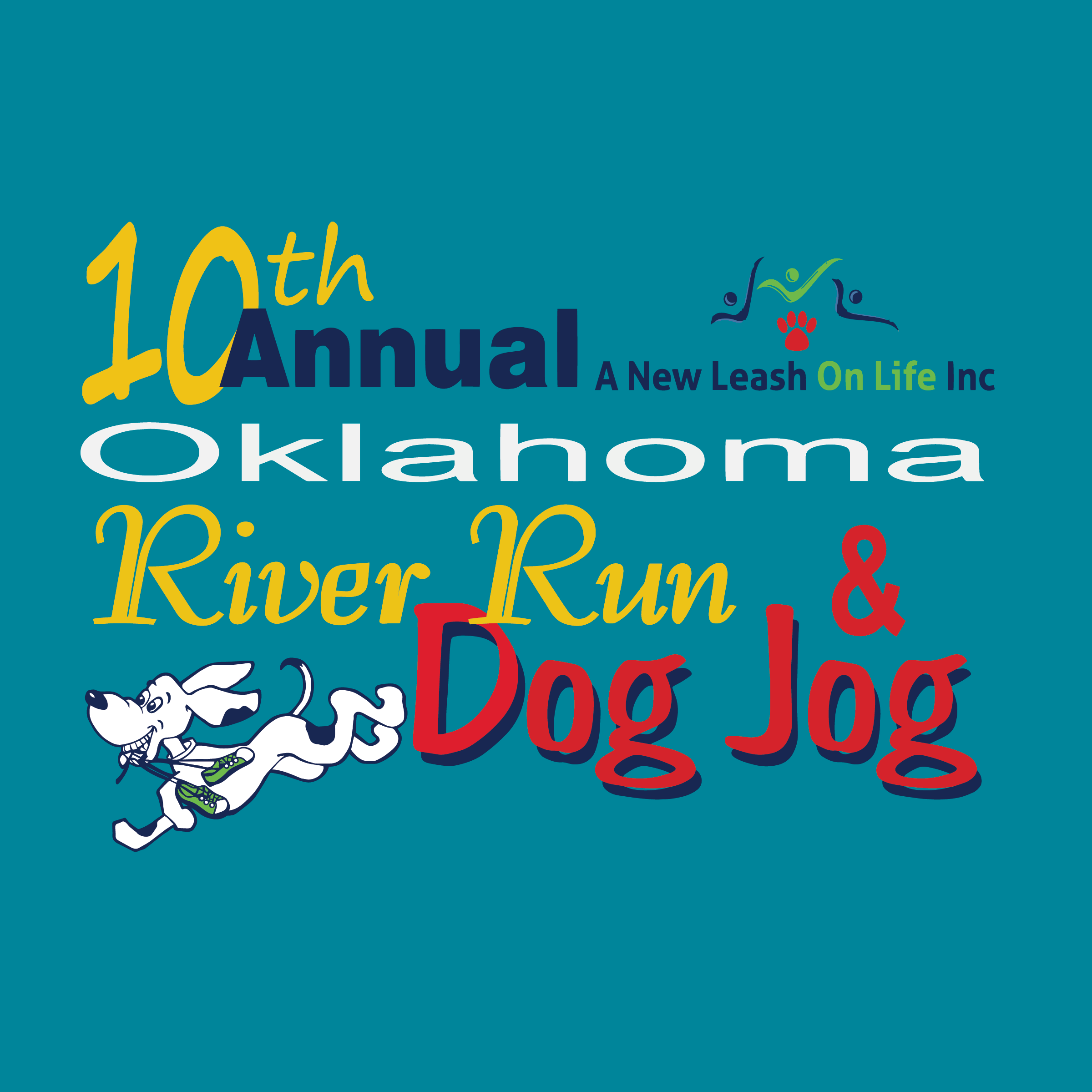 Oklahoma River Run & Dog Jog